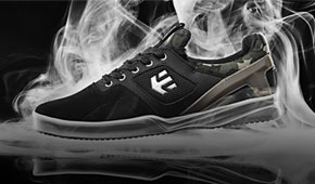 etnies - Action Sports Footwear and Apparel