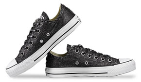 KLACK SMITH - Stud Converse Custom
