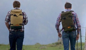 KLETTERWERKS - Handmade Backpacks Manufactured in Bozman,Montana