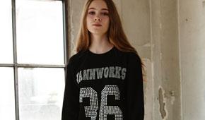 VANNWORKS - UNISEX T-SHIRTS BRAND