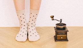 Delisocks - Delicious + socks