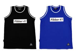 Fibber41 - SRTEET CLOTH.