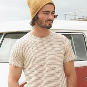 Jungmaven - Everyone in a Hemp T-Shirts By 2020