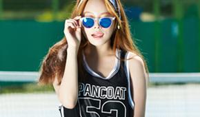 PANCOAT SWAG - BLACK&WHITE
