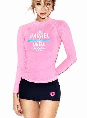 BARREL - Life is Swell, Barrel