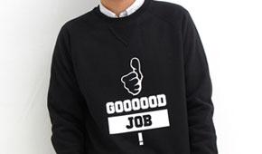 GOOOD JOB - Domestic Street Brand