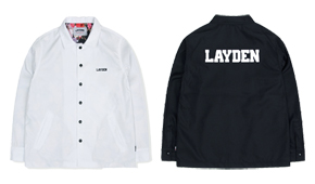 LAYDEN MFG. CO. - Normal is Boring.
