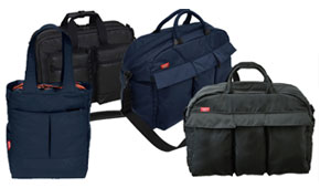 MANHATTAN PASSAGE - Multifunctional Bag & Luggage