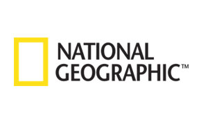 NATIONAL GEOGRAPHIC - LIFESTYLE MEDIA BAGS