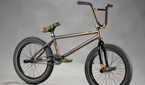 United BMX Bike Company - BMX Bikes, Parts, and More