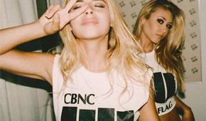 CBNC - CBNC formerly known as Chubby Boob