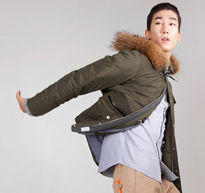 LAYER UNION - FUNCTIONAL DAILY WEAR